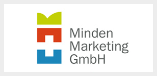 logo minden marketing